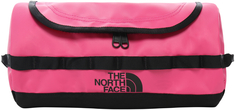 Bolsa de aseo North Face Base Camp Travel Canister - Pink TNF Black de The North Face